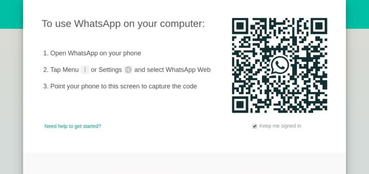 whatsapp message app
