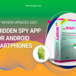 TheWiSpy Review Updated 2021 – Best Hidden Spy App for Android Smartphones