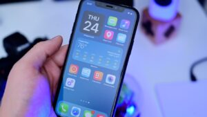 Top iPhone Application Development Trends To Watch Out In 2021